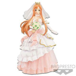 Asuna Wedding ver