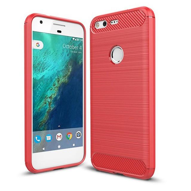 Ốp lưng silicone chống sốc cho Google Pixel / Pixel / XL