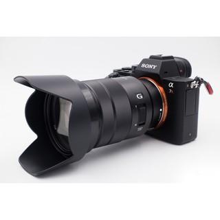 Ống Kính Sony E PZ 18-105mm f/4 G OSS - Chính Hãng Sony Việt Nam