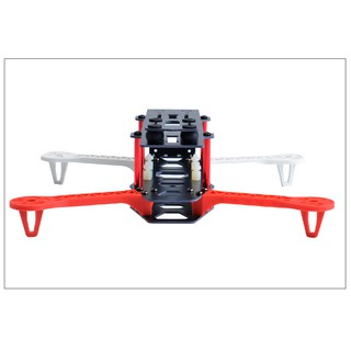 Kit quadcopter QAV250 nhựa và cacbon
