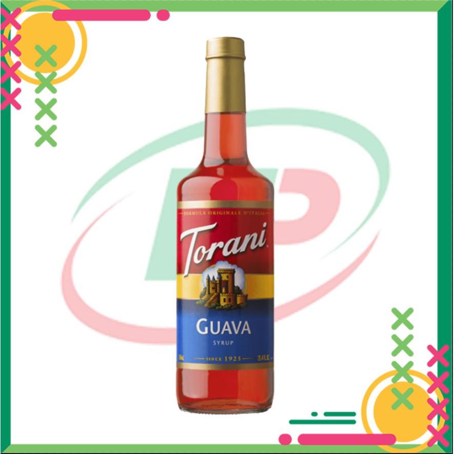 🍈 Siro TORANI ỔI 750ml - SP010093