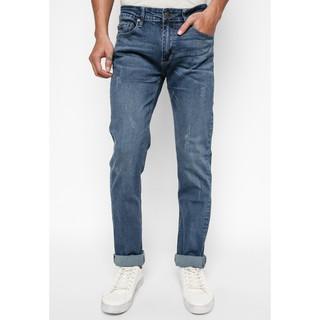 [FREE SHIP] Quần Jeans Skinny Cotton Cao Cấp