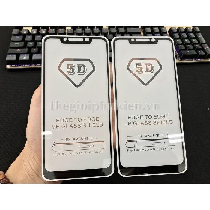 Dán kính cường lực full 5D tràn màn hình Xiaomi Redmi Note 6 Pro phủ màu - 14415871 , 1859848790 , 322_1859848790 , 119000 , Dan-kinh-cuong-luc-full-5D-tran-man-hinh-Xiaomi-Redmi-Note-6-Pro-phu-mau-322_1859848790 , shopee.vn , Dán kính cường lực full 5D tràn màn hình Xiaomi Redmi Note 6 Pro phủ màu