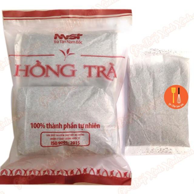 Hồng trà (trà đen) Tân Nam Bắc túi nhỏ 30g