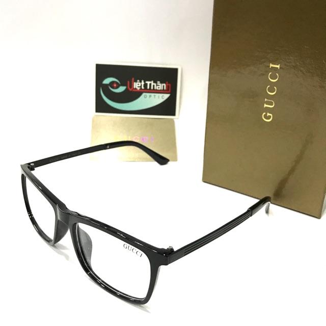 Gọng kính - kính cận - kính độ ( tặng hộp )