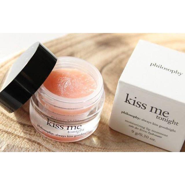 Dưỡng môi Kiss Me Tonight của Philosophy