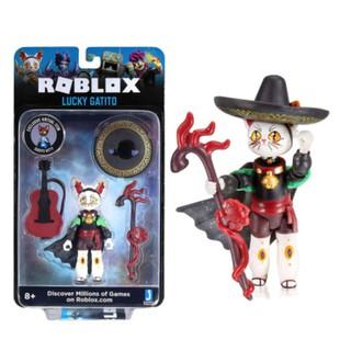 [ROBLOX Chính Hãng, Có Code] Bộ Roblox Toy Suerte