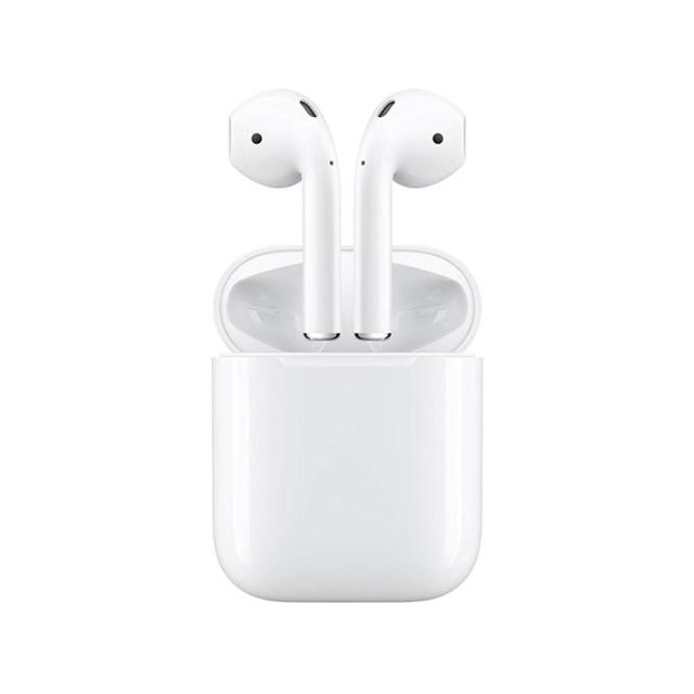 Tai nghe bluetooth Apple Airpods 2 Wireless Charging - sạc không dây