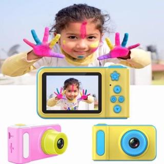 Máy ảnh mini trẻ em