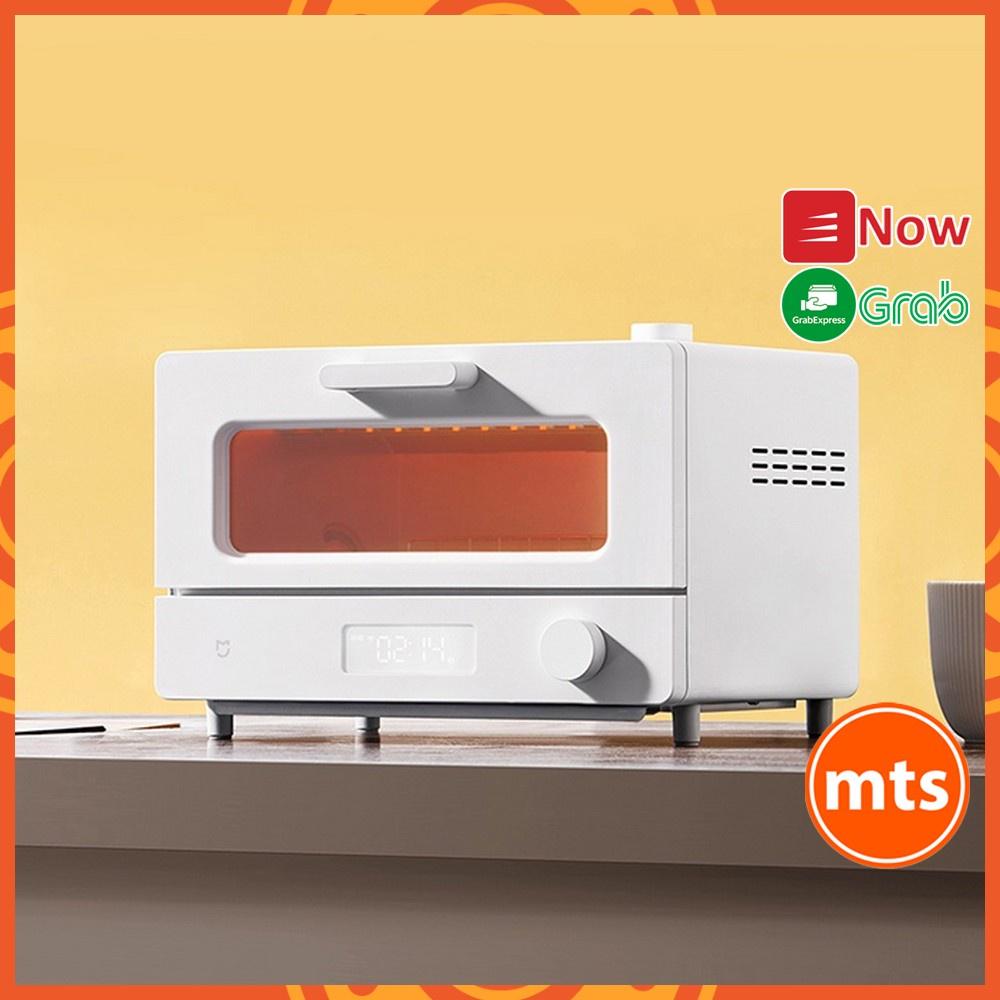 Lò Nướng Thông Minh Xiaomi Mijia MKX02M Dung Tích 12L kết nối  App Mihome - Minh Tín Shop