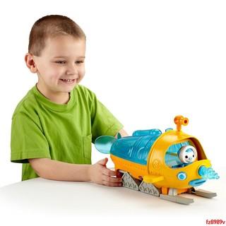 mô hình sinh vật biển đồ chơi cho bé