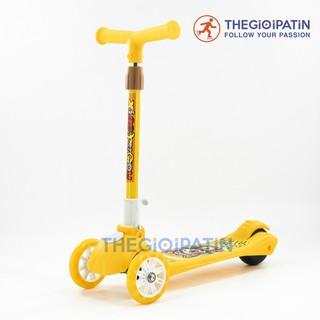 Xe Scooter Trẻ Em Cao Cấp XKG-009P