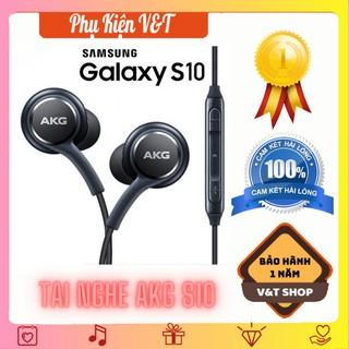 Tai nghe Samsung AKG S10 ZIN Cực Hay 💝 FREESHIP💝 Tai Nghe Âm Thanh Cực Hay
