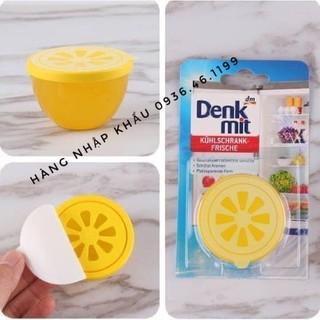 Sáp khử mùi và kháng khuẩn tủ lạnh Denkmit Đức thumbnail