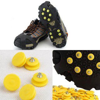 Durable Shoe Accessories A 1Pcs Iron Slip A Climbing