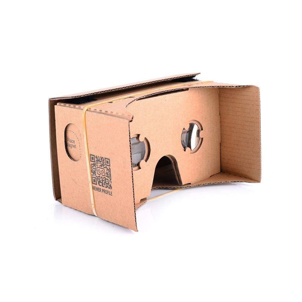 Kính Thực Tế Ảo Google Cardboard 3d