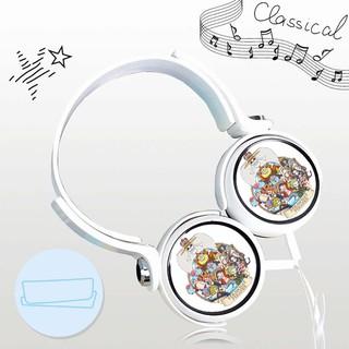 Tai nghe ONE PIECE ĐẢO HẢI TẶC thiết kế thông minh cá tính cắm dây có mic anime chibi