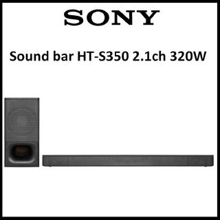 Loa thanh soundbar Sony 2.1 HT-S350 320W thumbnail