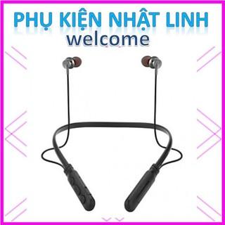 Tai Nghe Bluetooth, Sport B16 Quàng Cổ-Phụ Kiện Nhật Linh