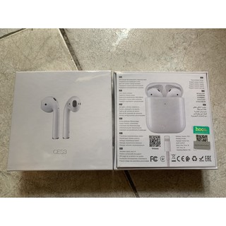 Tai nghe Bluetooth TWS CES3 Original series V5.0 (Trắng)