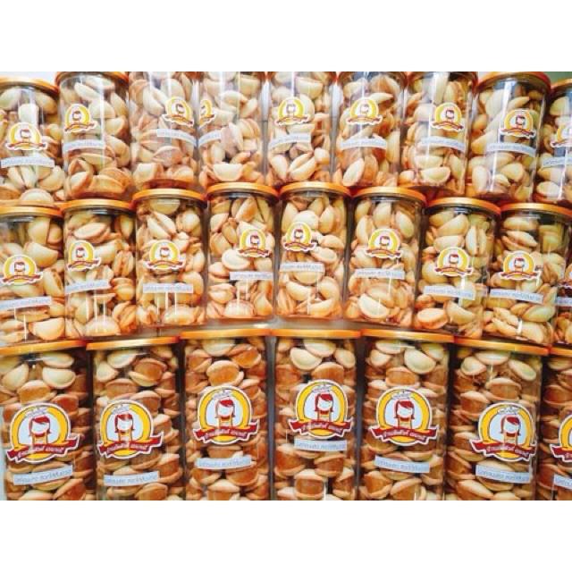 Bánh sò kẹp khóm Thái Lan size M