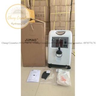 [Sẵn hàng]Máy tạo oxy 5 lít JUMAO JMC5A -FDA Mỹ thumbnail