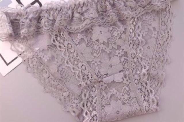 Quần lót ren mềm đẹp hàng sịn cao cấp combo10 quần