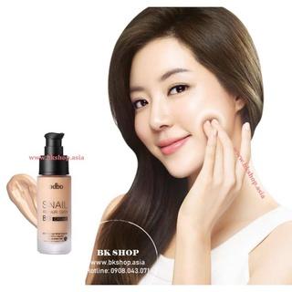 [An Toàn ] Kem Nền Ốc Sên Odbo Snail Repair Skin BB Cream OD411