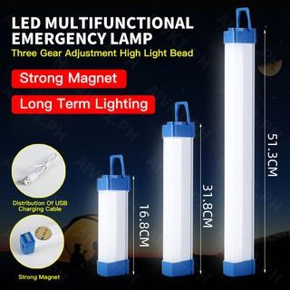 20W-60W LEDĐèn chuyên dụng có thể sạc lại, độ sáng điều chỉnh ba tốc độ