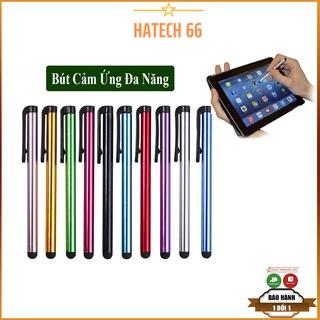 Bút cảm ứng điện dung Phù Hợp Tất cả các dòng điện thoại ios Android ipad - Hatech66 thumbnail