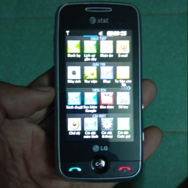 Điện thoại LG GS290 nguyê