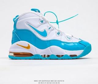Giày Thể Thao Nike Air Max Uptempo '95 Chuyên Nghiệp Năng Động Size 40-45