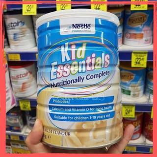 (Date T5 2022) Sữa Kid Essentials Nestle Cho Bé Biếng Ăn - Hộp 800gr thumbnail