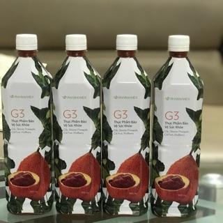 Nước G3 ( 1 cặp 2 chai₫