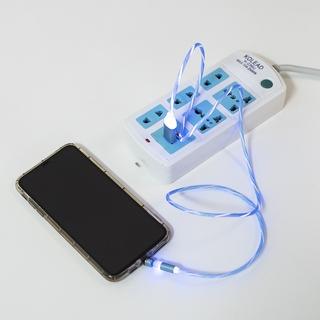 Ổ cắm điện KOLEAD có cổng USB K-236U
