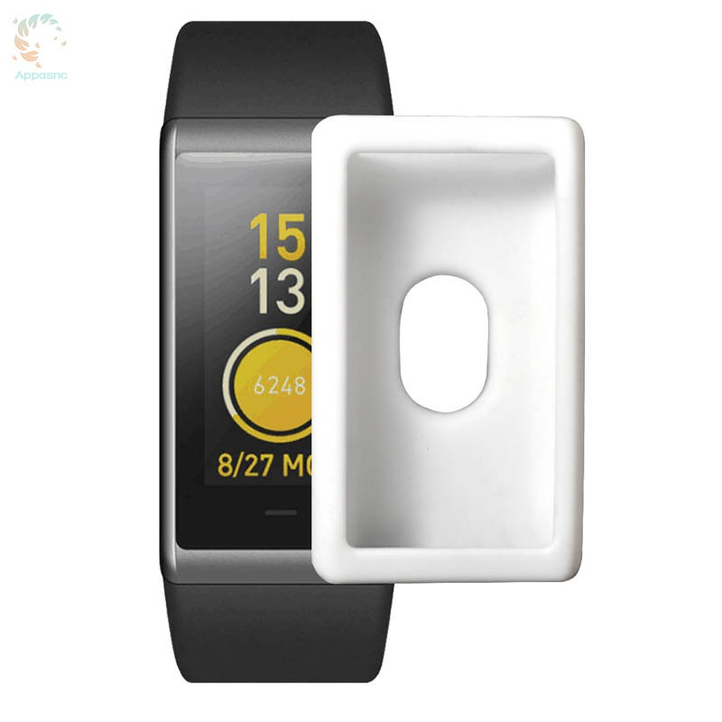 [BEST] Watch Protector Soft Case Shockproof Scratch Resistant Silicone Cover for Xiaomi Huami Amazfit COR