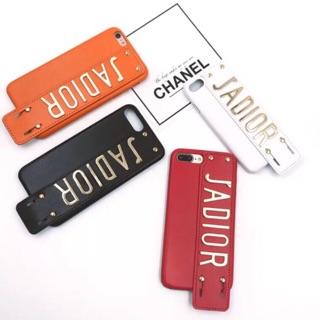(THANH LÝ) Ốp lưng iphone 6,6s,6plus,7,7s,7plus có đồ xỏ tay Jadior đủ màu