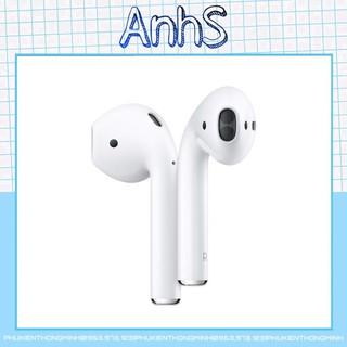 Tai Nghe TWS Airpods 2 Định Vị Đổi Tên Sạc Không Dây Bluetooth 5.0 Bảo Hành 6 Tháng Lỗi Đổi Mới thumbnail