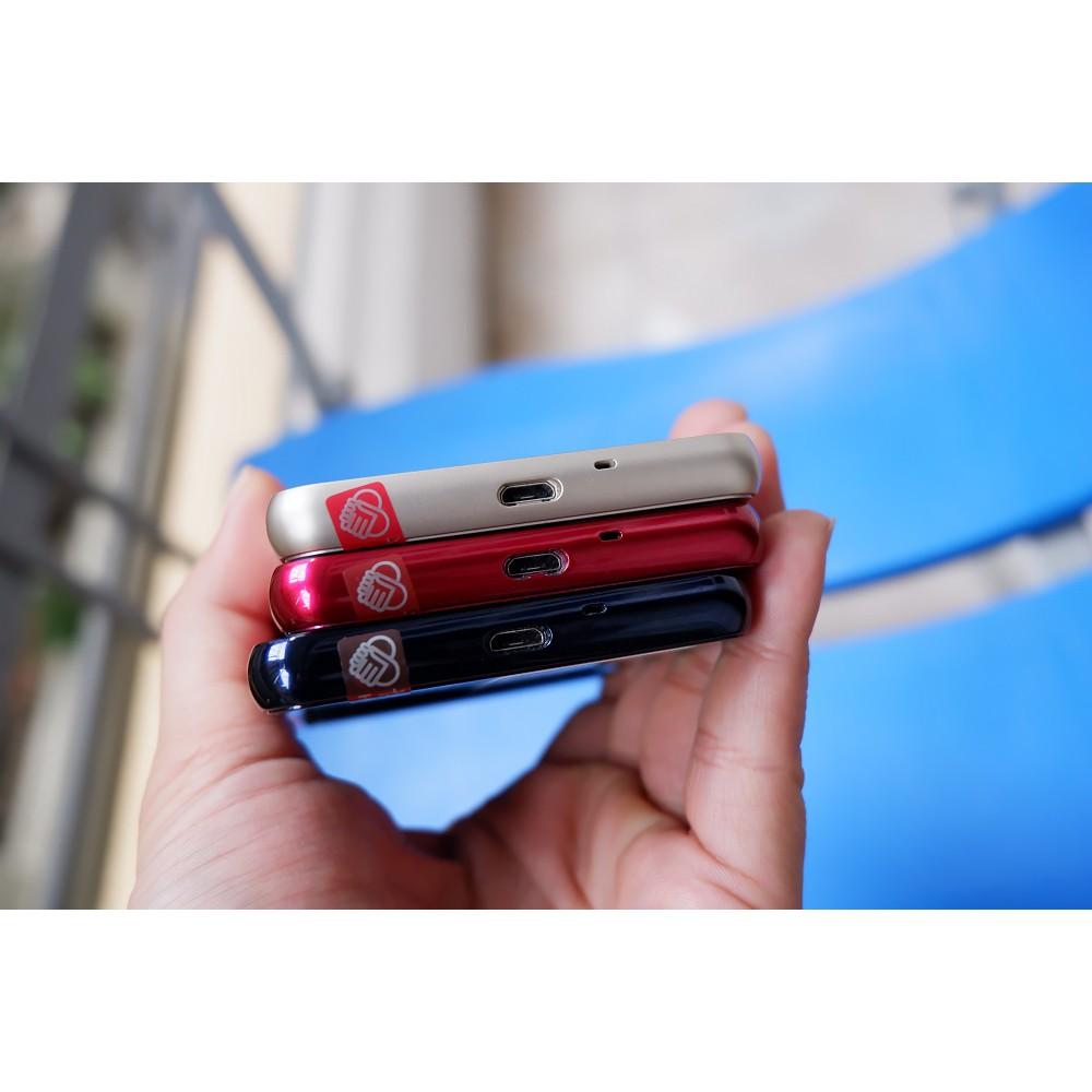 Điện thoại Sharp SHV36 Chính hãng nội địa nhật + Kiểu dáng độc lạ , Siêu bền , chống nước