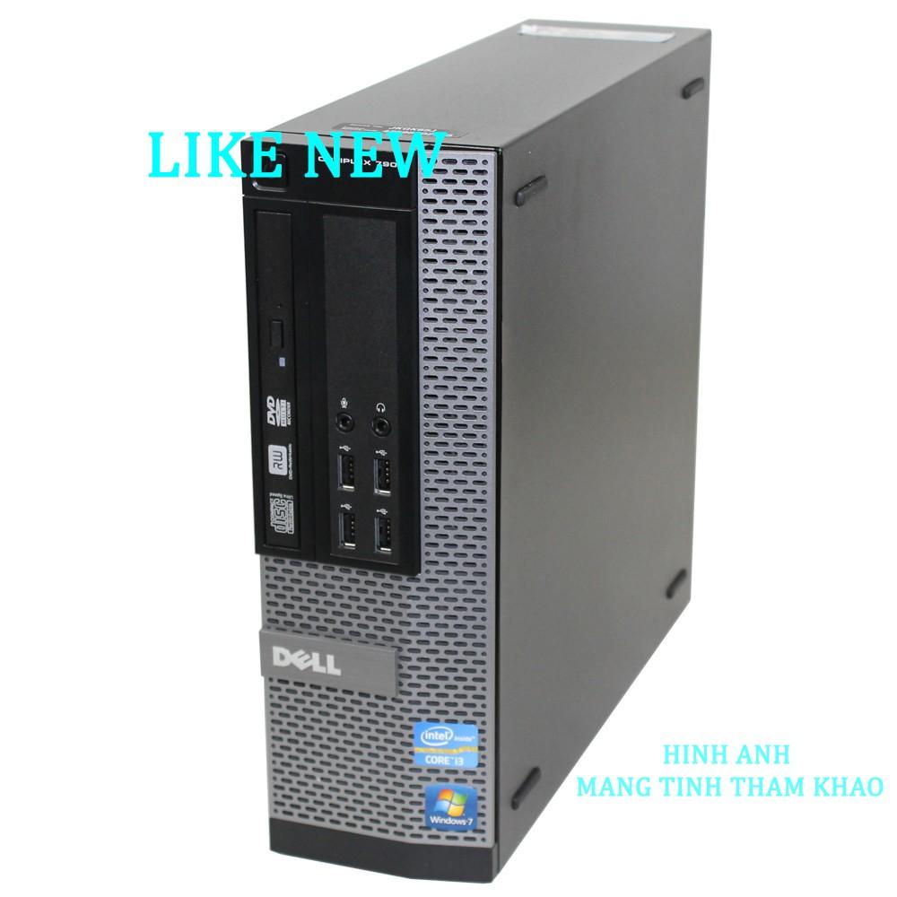 Core i5 - ram4GB - HDD 500GB  PC văn phòng giá rẻ