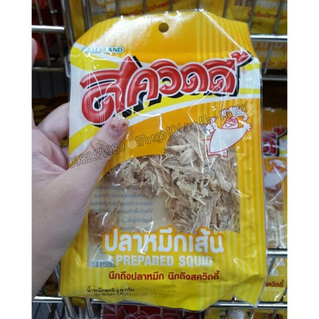 Mực xé tẩm gia vị Thái Lan greenland - 2698978 , 472545190 , 322_472545190 , 35000 , Muc-xe-tam-gia-vi-Thai-Lan-greenland-322_472545190 , shopee.vn , Mực xé tẩm gia vị Thái Lan greenland
