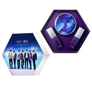 Set mỹ phẩm trang điểm Hàn Quốc ( VT X BTS ) THE SWEET SPECIAL EDITION