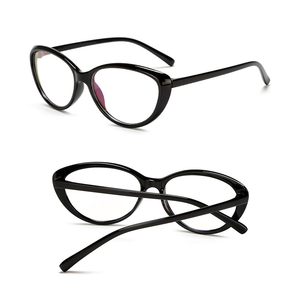 MIHAN1 Women and Men Blue Light Blocking Glasses Vision Care Goggles Computer Gaming Glasses Vintage Frame Fashion UV400 Protection Anti...
