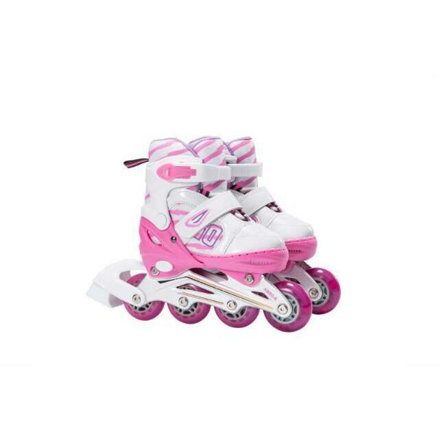 [HOT TREND] Giày trượt patin trẻ em full box đủ phụ kiện