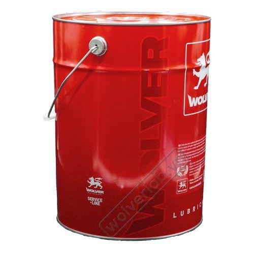 Nhớt Wolver Gear Oil 80W-90 GL-5 20L_Nhập 100% Đức