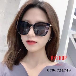 HOT TREND Kính Mát Nam Nữ V 6035 Chống UV400 Thời Trang HOT TREND – RyShop