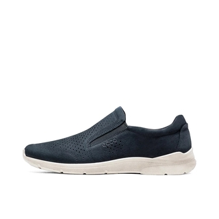 ECCO 440604 Giày nam kinh doanh trang trọng giày da giày thường giày thể thao AZ0662 thumbnail