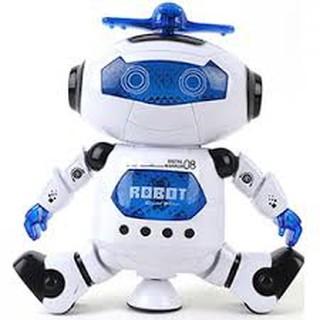 RoBot Nhảy Múa