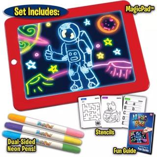 Bảng vẽ – bảng vẽ – bảng vẽ – bảng vẽ – Magic Pad – Bảng viết, vẽ giành cho bé
