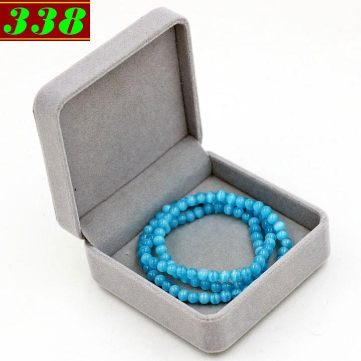 Tràng chuỗi tay  108 hạt mắt mèo xanh ngọc kèm hộp nhung - 15329949 , 1335531898 , 322_1335531898 , 250000 , Trang-chuoi-tay-108-hat-mat-meo-xanh-ngoc-kem-hop-nhung-322_1335531898 , shopee.vn , Tràng chuỗi tay  108 hạt mắt mèo xanh ngọc kèm hộp nhung